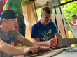 Bulldogs Become Bright Lights: Service Learning Opportunity Changes Lives of Kentucky and Tennessee Students