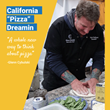 Pizza University Expands to LA with California-Style Pizza Class
