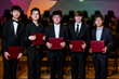 Kevin Chen Wins $10,000 Top Prize in Prestigious e-Piano Junior Competition