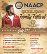 NAACP Sponsors Free Family Festival Celebrating the James H. Cole Home for Funerals' Centennial Anniversary