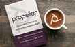 Propeller: The New Leadership Book from Partners In Leadership Is an Instant National Bestseller