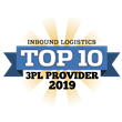 R2 Logistics Voted an Inbound Logistics Top 10 3PL