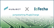 Hubject and IoTecha Partner to Jumpstart Smart EV Charging Systems Including Plug&Charge