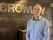 Crowley Shipping Promotes Peter Sutton to VP, HSSE and Operations Integrity
