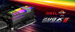 GeIL Launches the EVO X II and EVO X II ROG-Certified DDR4 RGB Gaming Memory to Include 3rd Gen AMD Ryzen Platform Support