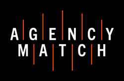 Agency Match is an exclusive directory of vetted and vouched-for specialized agencies
