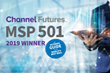 OneNeck Ranked Among World's Most Elite 501 Managed Service Providers