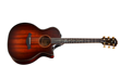 Taylor® Guitars Releases Stunning All-Koa Builder's Edition Grand Auditorium, A New Wave of V-Class Grand Concert Models & More