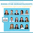 Texas Monthly Super Doctors 2019 Recognizes 13 U.S. Dermatology Partners Physicians