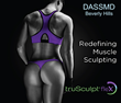 Dr. Dennis Dass Announces the Arrival of truSculpt® flex, the New FDA Cleared Device for Muscle Sculpting & Toning