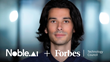 Noble.AI CEO, Dr. Matthew C. Levy, Accepted Into Forbes Technology Council