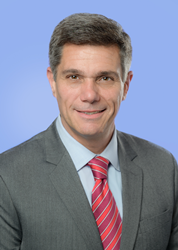 Ricardo Pravda, Senior Vice President and Chief Human Resources Officer