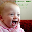 "Boulevard Books Releases E-Book Entitled ""The Mystery of Babies: 107 Amazing Clues to Solving the Questions We Yearn to Know"""