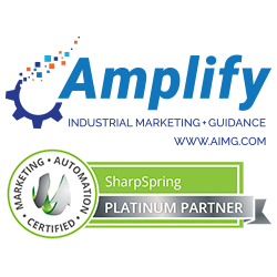 Amplify Industrial Marketing (AIMG com) Becomes First New York