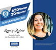 Coldwell Banker Seaside agent named among top young real estate professionals in the world
