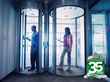 Boon Edam's Circlelock Reaches 35th Anniversary as Proven Security Entrance Solution