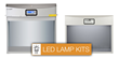 X-Rite Releases LED Lamp Kits for Its Industry-Leading Light Booths