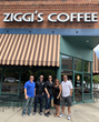 Ziggi's Coffee Signs Multi-Unit California Deal with Two Army Veterans