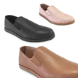 World Wander Results Perfected Mens Leather Slip Ons