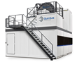 Additional Quintus Hot Isostatic Press Augments Capacity for Stack Metallurgical Group