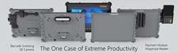 Microsoft Surface Pro, Microsoft Surface Go, Surface Cases, Rugged Cases, Durable Cases