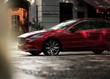 Season of Discovery Sales Event Lease Opportunities Available On Mazda6, Mazda3 Models at Serra Mazda