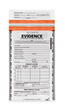 TydenBrooks Launches New One-Time Use Tamper-Evident Bags Product Line with KeepSafe™ Ultra Closure