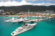 More Valuable than Gold - IGY Yacht Haven Grande Marina - St. Thomas, USVI Ranked as One of the World's Best with TYHA'S Platinum Accreditation