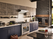 Forza revs up kitchen design with its racecar-inspired pro-style gas ranges