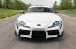 The all-new 2020 Toyota Supra Will Soon Arrive at Toyota Vacaville