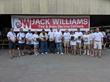 Jack Williams Tire Employees Recognized with Years of Service Awards