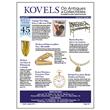 Kovels On Antiques & Collectibles August 2019 Newsletter Available