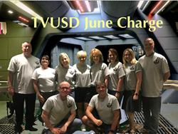 Photo of TVUSD Ed Services Leadership Team Members