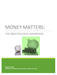 Canadian ENGOs, many foreign-funded, have more financial power than political parties