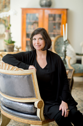 Marc Michaels Interior Design Inc Promotes Kathryn Dunagan To Vice President