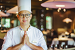 "Chef ""Light,"" Wayu Wattanakamin, of Sen. Lin Restaurants at Grand Velas Inducted Into Prestigious Club Master Chefs Thailand"