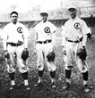 Tinker to Evers to Chance: SGC to Unveil Jerseys of the Legendary Chicago Cubs Trio at National Sports Collectors Convention in Chicago