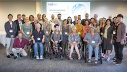 FSHD Society Convenes Inaugural Meeting of International