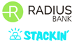 Radius Bank Partners with Stackin' to Power New Checking Account