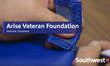 Arise Veteran Foundation Wins Help Heal Veterans Partner of the Year 2018