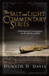 Xulon Press Author Releases New Commentary Series Invites Readers to Dive Into the Bible
