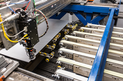 Lasercoil Reveals Patented Scrap Handling Approach In Coil