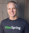 Kent Nowlin Joins VineSpring as General Manager
