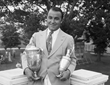 "Gene Sarazen | ""The Squire"" Par Three Match Play Golf Championship Announces Venue for 2020 Championship and Congratulates 2019 Tournament Winner"