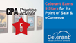 Celerant Technology Earns '5 Star Point of Sale' Review from CPA Practice Advisor for Both of its Retail Software Platforms