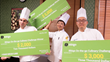 CJ Bibigo Hosts Bibigo On-the-Go Challenge Awarding $10,000 in Scholarships to Students at The Culinary Institute of America