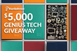 SignUpGenius Celebrates Back-to-School Season with $5,000 Giveaway