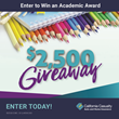 Educators Can Win a $2,500 Academic Award from California Casualty