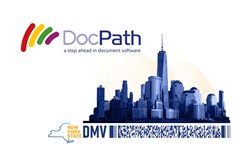 Document Software Seamlessly Achieves Support of New York DMV Motor Vehicle ID Card Program
