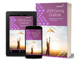Download Your Copy of The Pursuant Giving Outlook